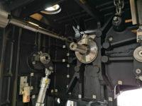 Komplettbearbeitung Maschine